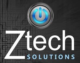 ZTech Solutions ασύρματη παραγγελιοληψία OrderFAST
